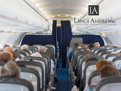 aviation accident law firm